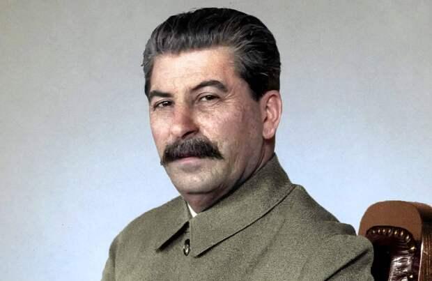 Кого Сталин готовил себе в преемники
