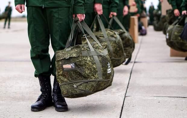 В Крыму начинаются военные учения морской пехоты и Черноморского флота