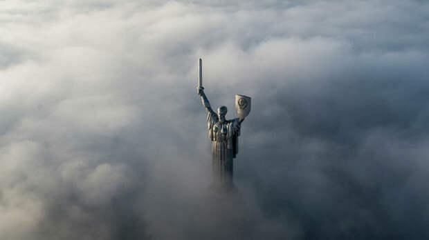 Монумент Родина-мать в Киеве - РИА Новости, 1920, 18.05.2021