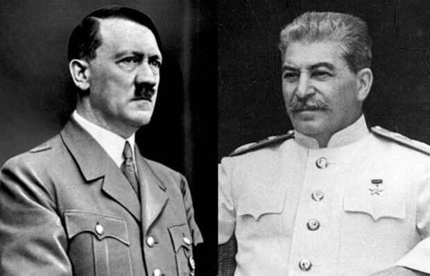 Что Гитлер написал в поздравлении Сталину с днем рождения