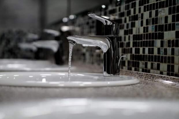 В четверг и пятницу у симферопольцев будут перебои с водой из-за новой схемы водоснабжения