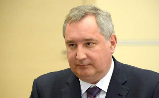 """Рогозин заявил о финансовом отставании """"Роскосмоса"""" от NASA"""