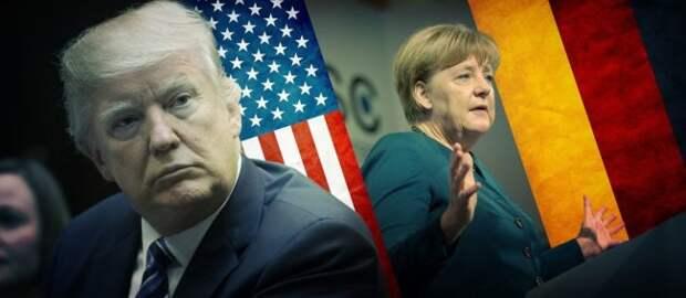 Шпионаж века – США и ФРГ следили за более чем 120 странами шпионаж