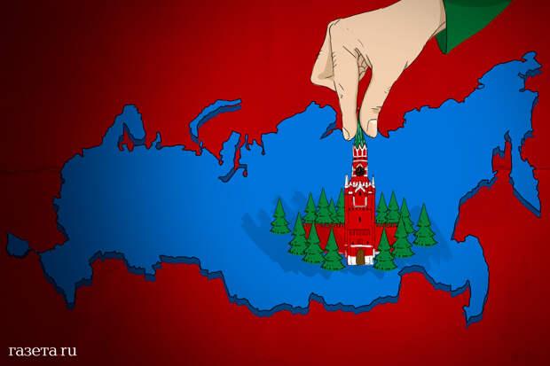 Ермак Тимофеевич и Абрам Моисеевич. О новых городах в Сибири и внутренней колонизации