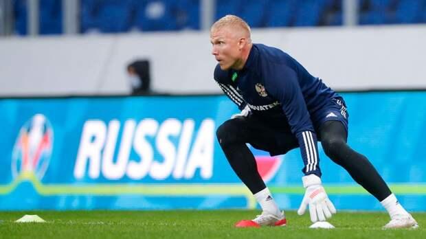 Дюпин предложил слова Черчесова в качестве слогана сборной России на Евро-2020