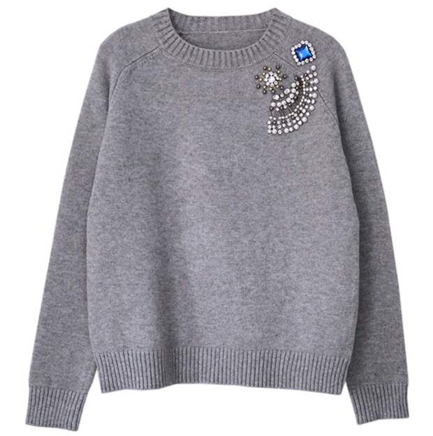Нарядные свитера (трафик)