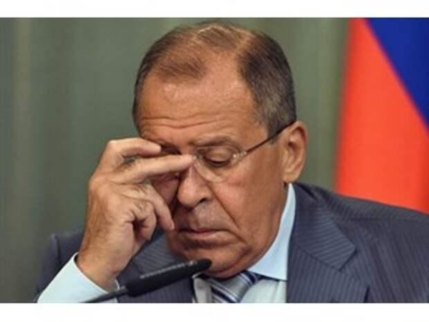 Чем лечить синдром хронической усталости российского МИДа
