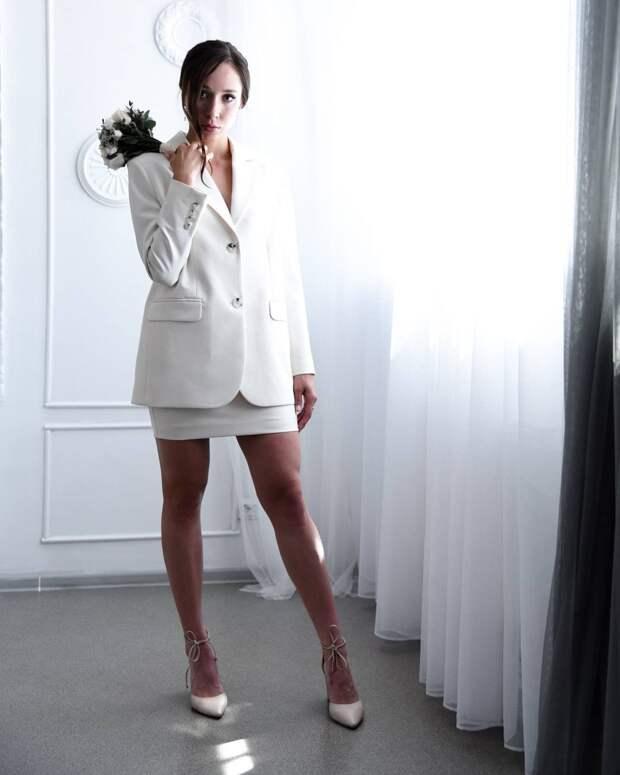 Биатлонистка из Удмуртии Ульяна Кайшева вышла замуж