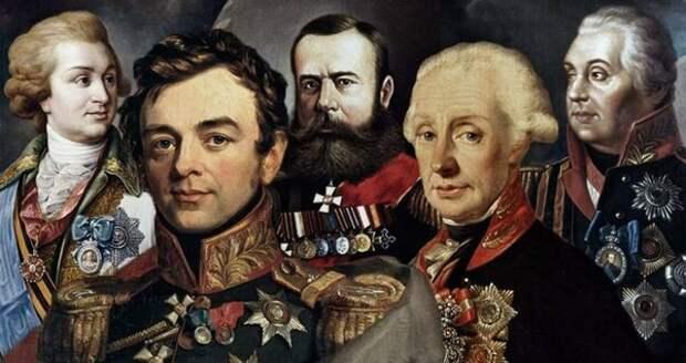 Кого вы считаете величайшим полководцем в истории?