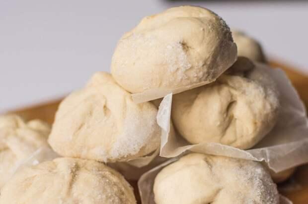 3-булочки-в-морозилке-1024x682 Как сохранить хлеб свежим? 7 лайфхаков
