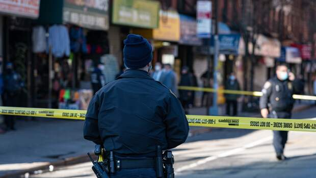 Стрельба в отеле Аризоны закончилась гибелью одного человека