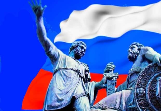 Как победить Россию (инструкция русофобикам). Часть 1