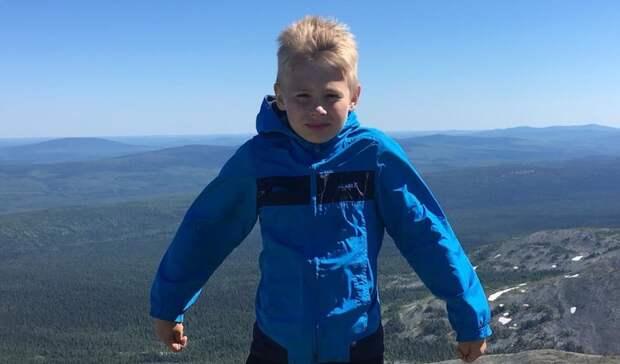 Квадрокоптеры икинологи ищут 9-летнего мальчика втайге под Североуральском