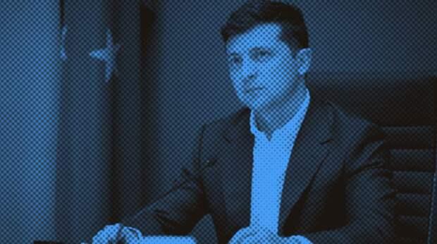 «Они здесь, они везде»: Зеленский пошутил о «русском влиянии» на встрече с Блинкеном