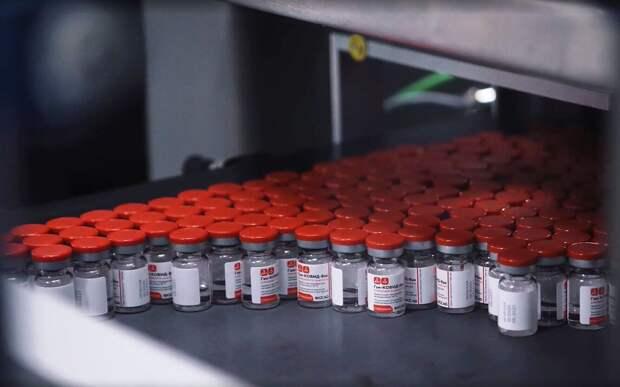 «Спутник V» позволил снизить до нуля инфицирование коронавирусом в Сан-Марино