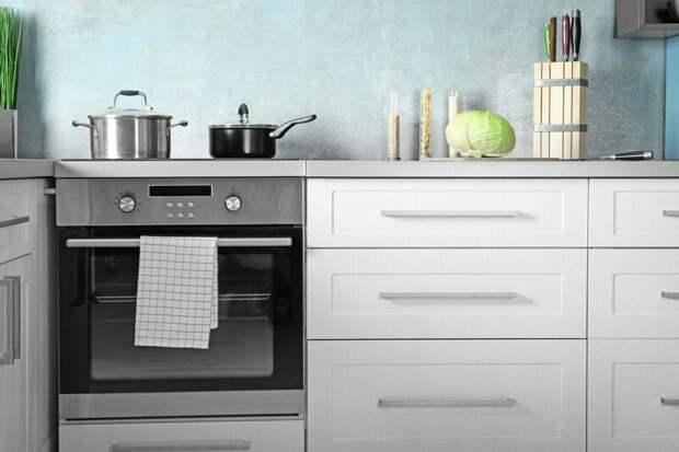 Кухонная плита - это было первое, что выпустила компания Sony на рынок