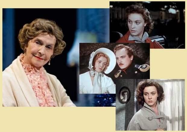 Татьяна Пилецкая - советская и российская актриса театра и кино.
