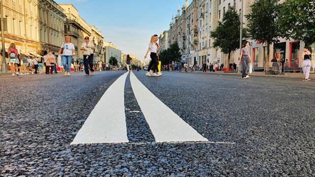 Москва в хаосе: Собянину закон не писан