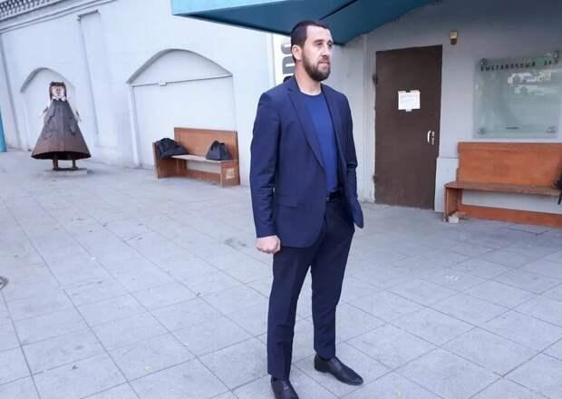 Крымские татары жёстко поставили Зеленского на место и назвали его заявления бредом