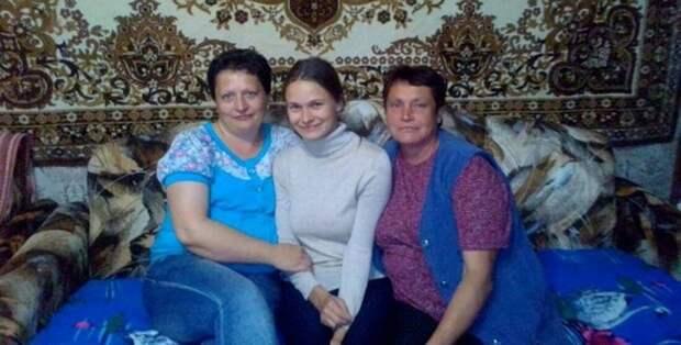 В России нашли белоруску, которая потерялась 20 лет назад в электричке