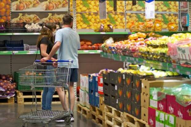 Челябинский магазин накажут за фиктивные скидки на имбирь