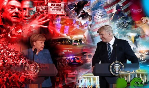 Ультраглобалисты, глобалисты и Россия
