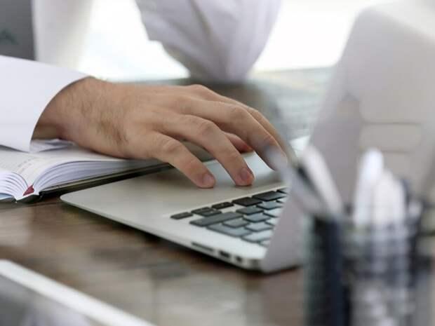 Минцифры хочет упростить регистрацию на госуслугах с помощью СНИЛС