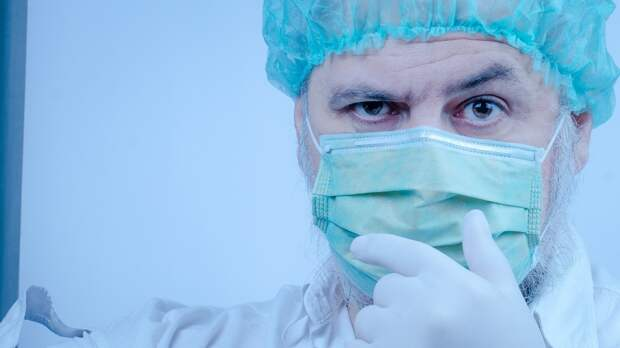 Иммунолог объяснил, в каком случае в России возможен резкий рост заболеваемости COVID-19