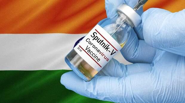 """Эффективность """"Спутника V"""" против индийского штамма проверит Центр Гамалеи"""