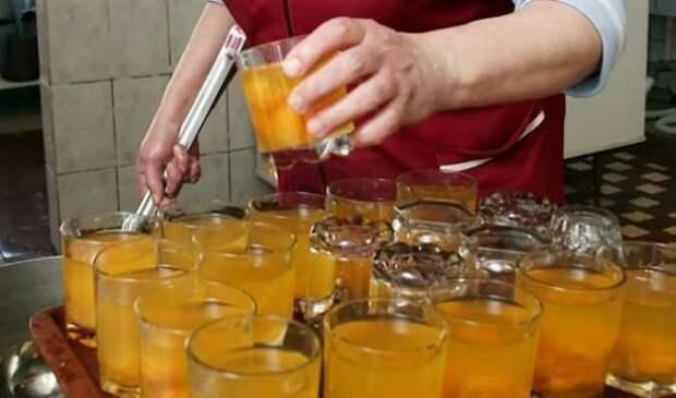 Родом из детства: лучшие блюда школьных столовок СССР, истории, ностальгия, факты