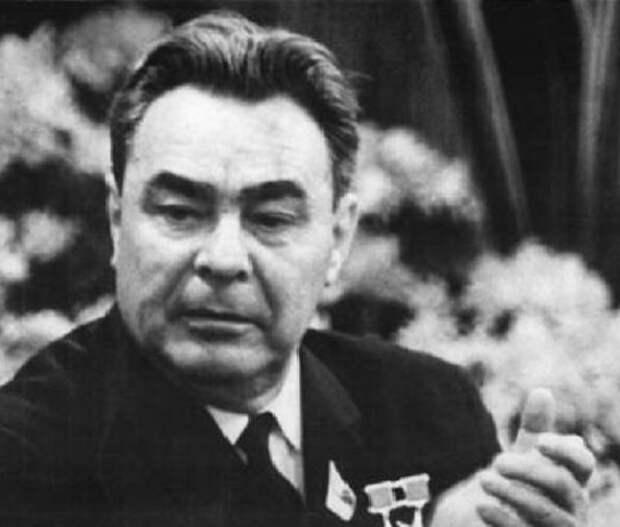 """""""Зубы генсека"""": как Брежнев отблагодарил немецких дантистов"""