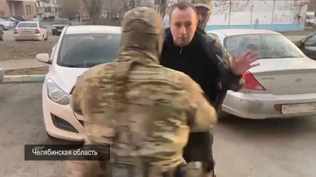 ФСБ выявила в 21 регионе 55 подпольных оружейников
