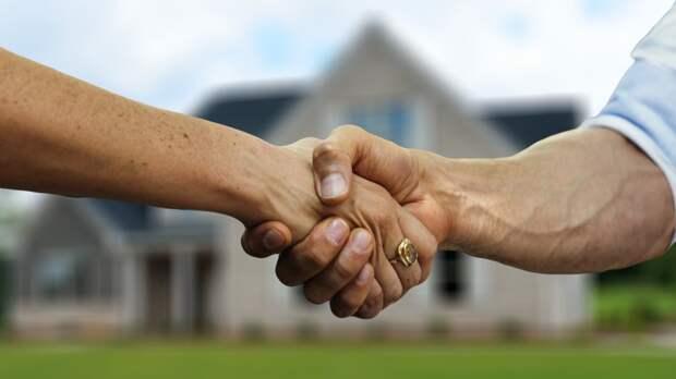 Адвокат Сухов рассказал о сделках по продаже жилья вместе с собственником