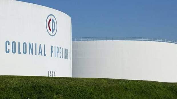 В американской столице заканчивается бензин, несмотря на восстановление работы Colonial Pipeline