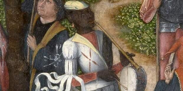 Мастер из Франкфурта — «Праздник стрелков», 1493 год