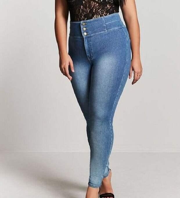 4 фасона джинсов, которые стоит покупать уже сейчас, чтобы быть модной в 2021 году