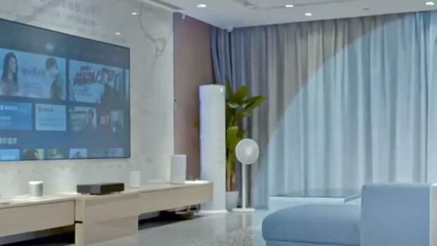 Xiaomi запустила в продажу бюджетные 4К телевизоры