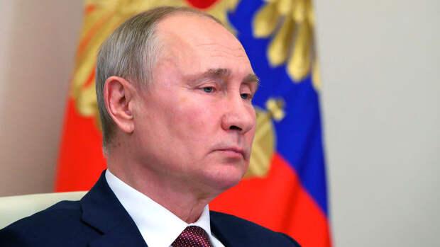 Путин поздравил нового премьера Израиля со вступлением в должность