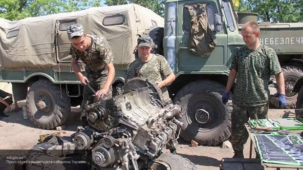 У Украине закончились деньги для продолжения войны в Донбассе