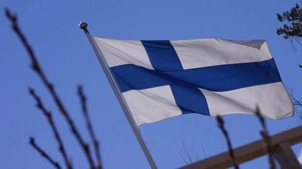 Большинство жителей Финляндии видят в России военную угрозу