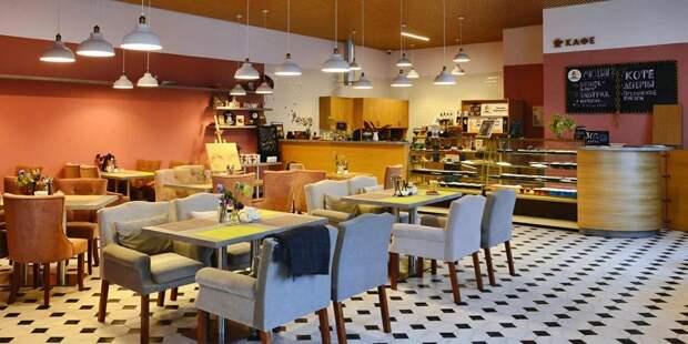 Собянин: Кафе и рестораны Москвы заработают в полном объеме 23 июня / Фото: mos.ru