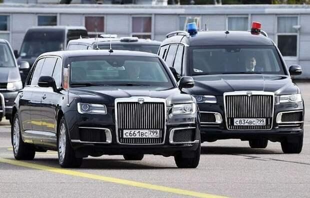 В ВШЭ призвали оставить приоритет на дороге только президенту и экстренным службам