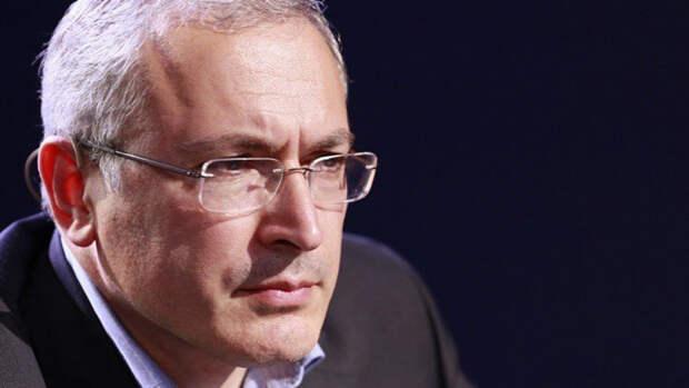 Ходорковский не понял шутку Гордона про барак и Обаму
