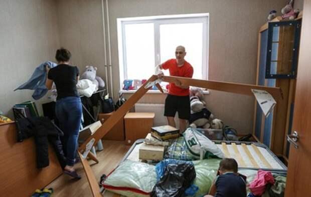 Общественники предложили дать малоимущим россиянам субсидии на аренду жилья