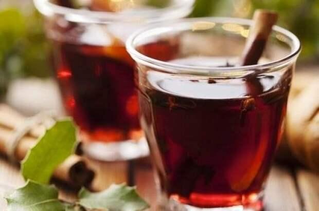 Этот напиток, распространенный в Австрии, получил большую популярность среди горнолыжников.