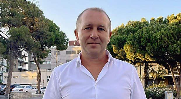 Основатель «Новотелекома» построит «Электронный город» на Кипре