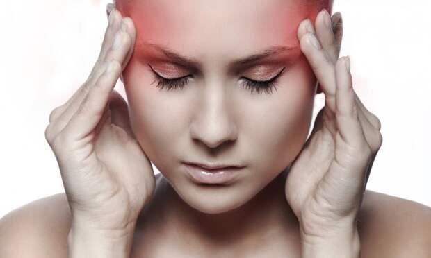 Избавляемся от головной боли без таблеток!