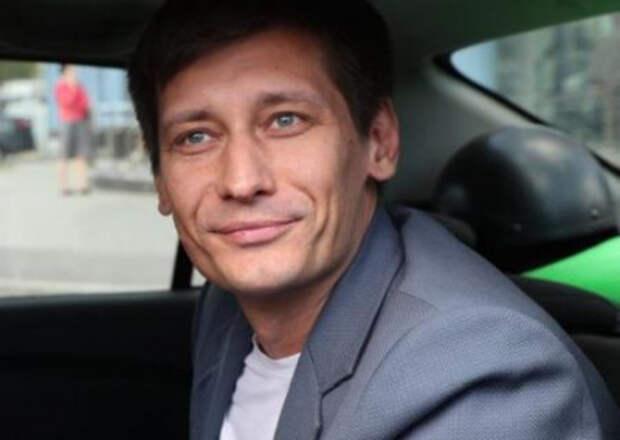 Российский оппозиционер Дмитрий Гудков намерен покинуть Украину и выехать в Болгарию