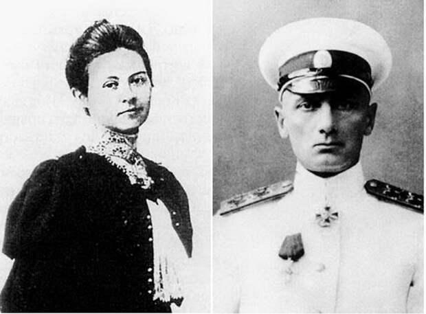Всепрощающая любовь Софьи Колчак: Трагедия жены легендарного адмирала