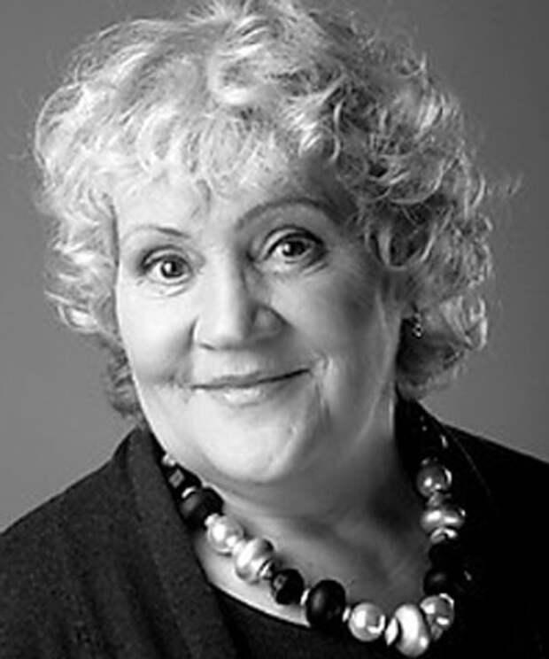 Людмила Давыдова последние годы жизни